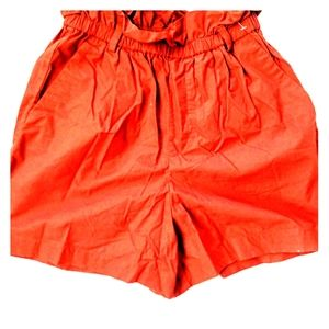 Burnt Orange Shorts Size S